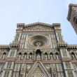 Florence cathedral — Stock Photo #19159113