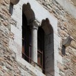 Medieval window — Stock Photo #20326241