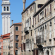 Urban scenic of Venice — Stock Photo #21210573