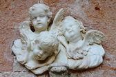 Angels — Stock Photo