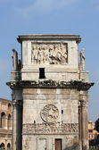 Arch of Constantine — Стоковое фото