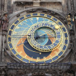 Royalty-Free Stock Photo: Prague Astronomical Clock