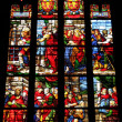 Stained glass window — Stock Photo #23968647