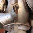 Medieval armor — Stock Photo #24891353