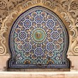 Moroccfountain with mosaic tiles — Stock Photo #25655869