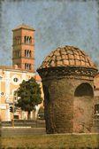 Garitta - vintage — Foto Stock