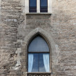 Medieval window — Stock Photo #30050251