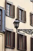 Urban landscape of Florence — Stock Photo