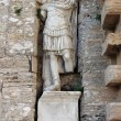 Roman statue in Ibiza — Stock Photo #31177167