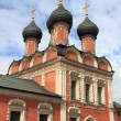 Stock Photo: Church of Our Lady of Bogolyubovo
