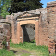Old roman house — Stock Photo #31736699