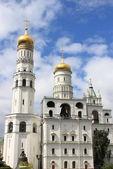 Ivan great bell tower — Stockfoto