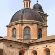 Dome of the cathedral of Urbino — Stock Photo