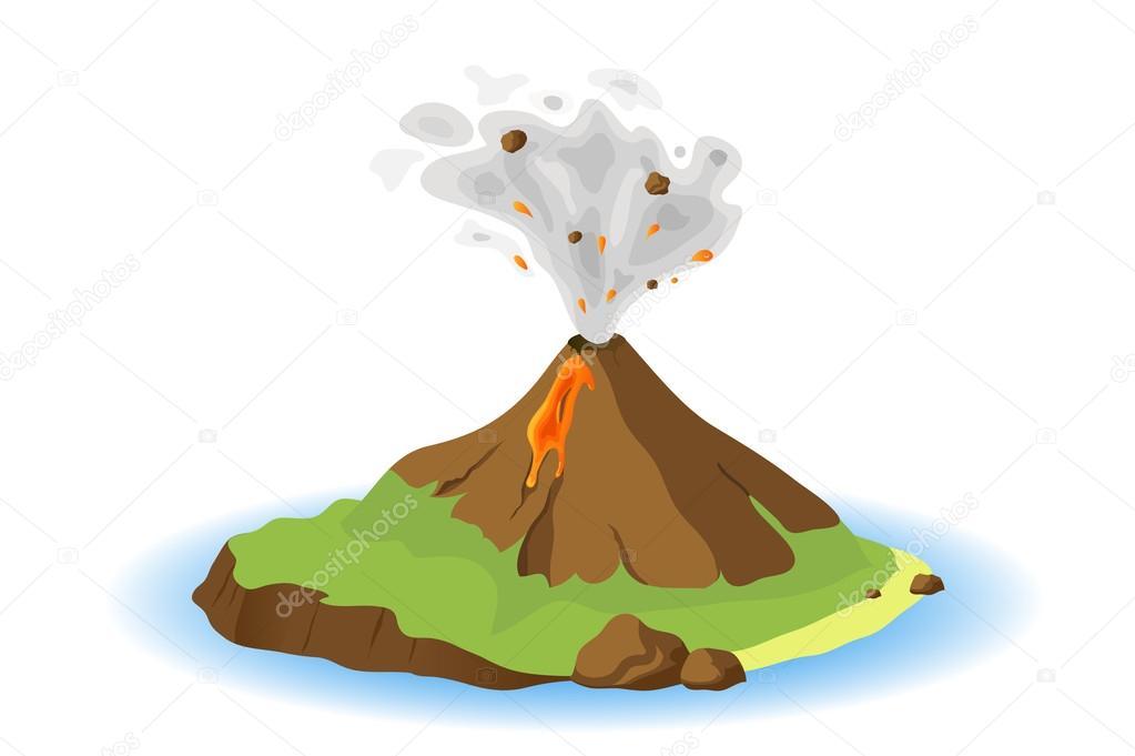 Volc  225 n en e...V Is For Volcano