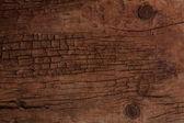 Fondo de madera agrietado antiguo — Foto de Stock