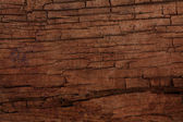 Old cracked wooden surface — Stock Photo