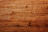 Old cracked wooden surface background — Stock Photo