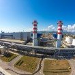 Thermal power plant — Stock Photo #39858677