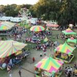 County Fair — Stock Photo #29570781