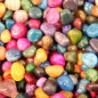 Colorful stones — Foto Stock