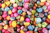 Colorful stones — Stock Photo