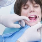 zubař — Stock fotografie