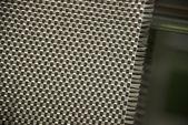 Textile industry — Foto de Stock
