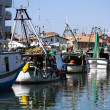 Caorle — Stock Photo