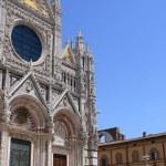 Siena, Tuscany - Italy — Stock Photo #6360623