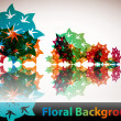 Abstract Background — Stock Vector #6312514