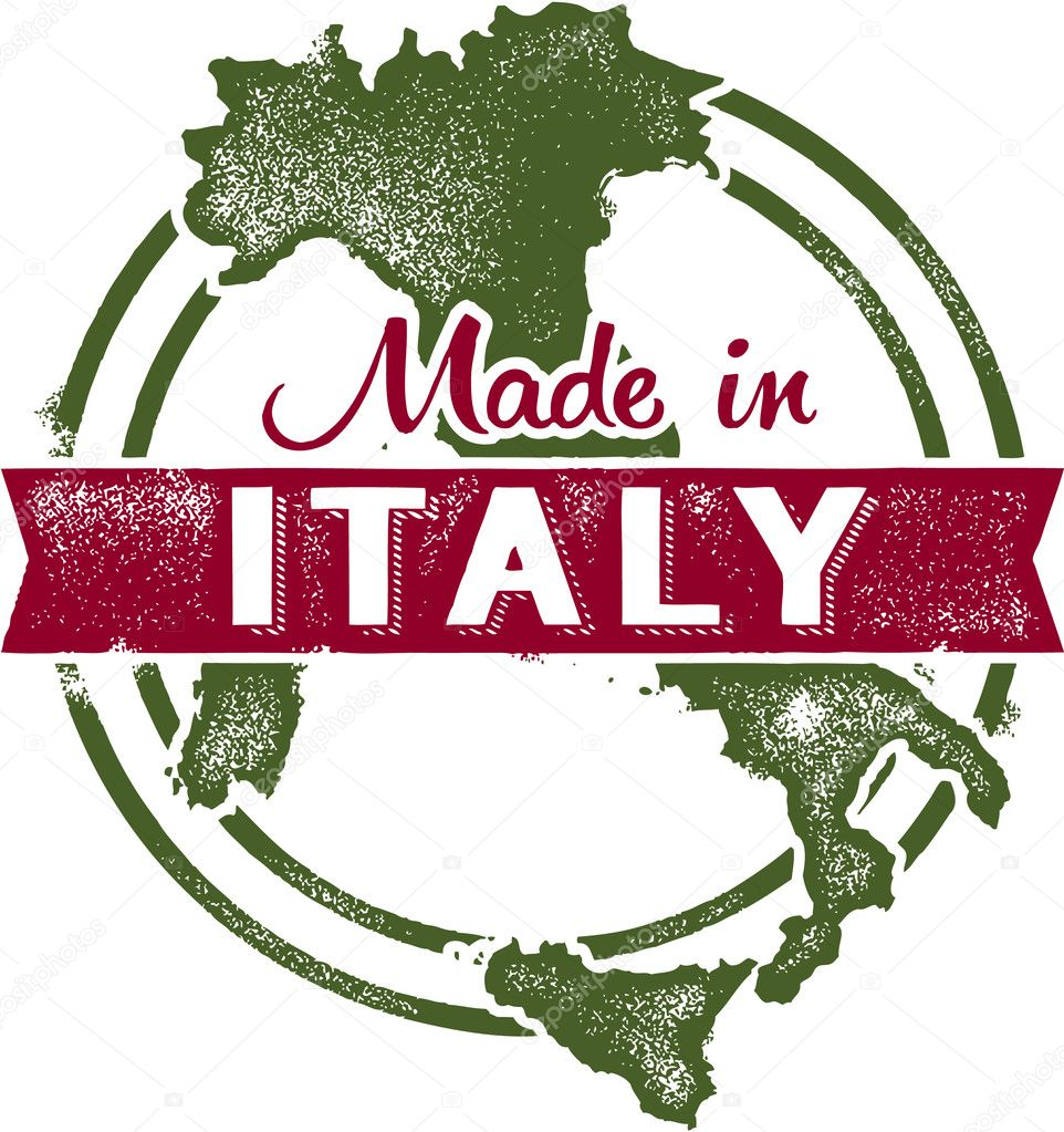 葡萄酒在意大利邮票
