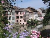 Strasbourg — Stock Photo