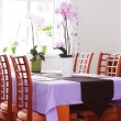 Dining room — Foto Stock #12688449