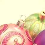 Christmas decoration — Stock Photo #30706873