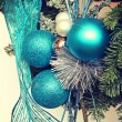 Christmas decoration — Stock Photo #31002755