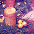 Christmas decoration — Stock Photo #31002781