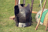 Medieval weapons — Stock Photo