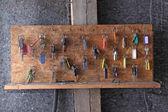 Key hanger — Stock Photo