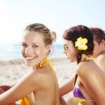 Summer holiday — Stock Photo