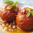 Stuffed tomatoes — Stock Photo #36520673