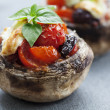 Stuffed mushrooms — Stock Photo #36572979