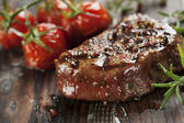 Fillet mignon — Stock Photo