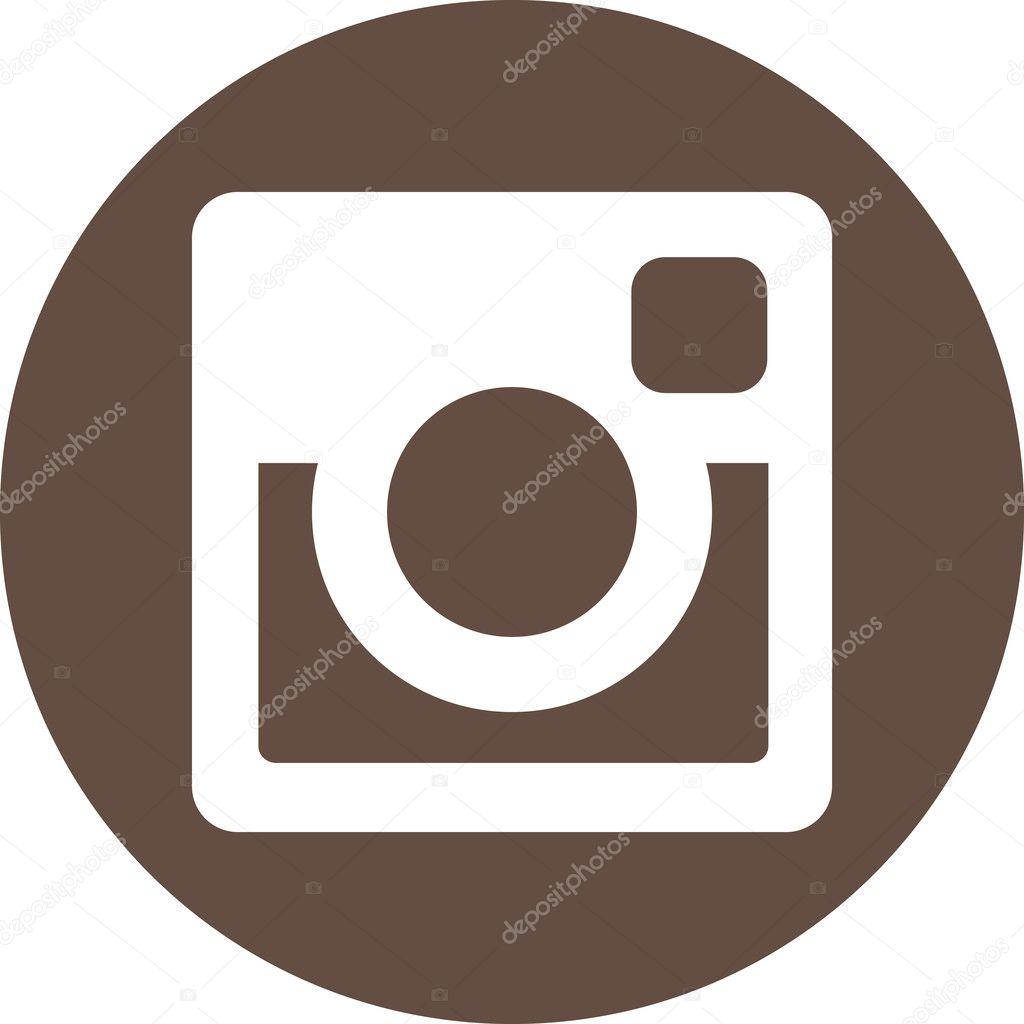 Vector Illustration Instagram: Stock Vector © Bigxteq #44935759