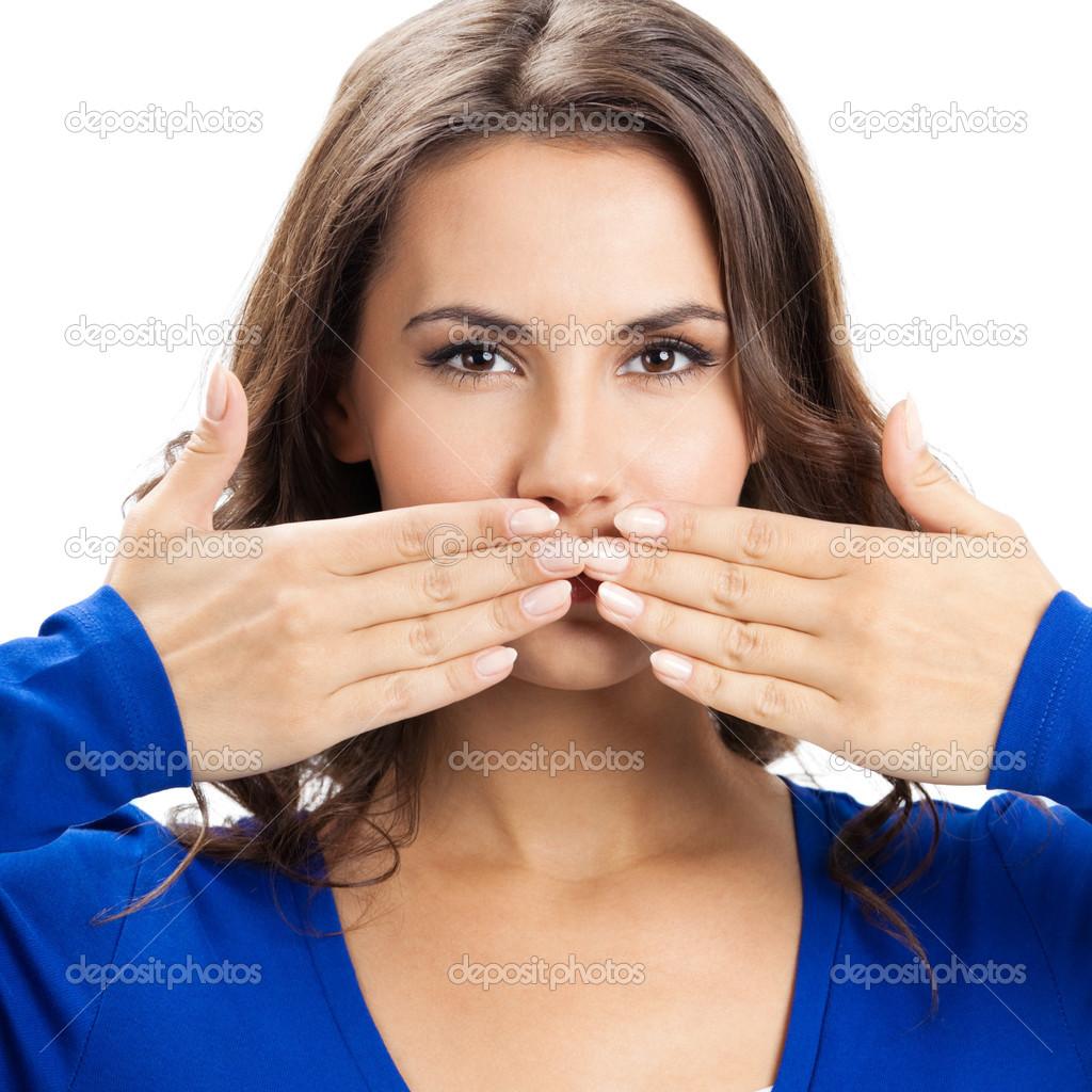 Русские женщины в рот 5 фотография