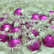 Christmas decorations — Stockfoto #16921619