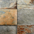Stone tile — Stock Photo