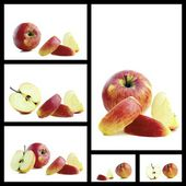 Apple — Foto Stock