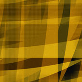 Yellow pattern. — Stock Photo