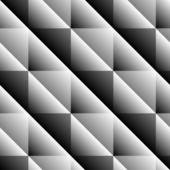 Orthogonal grey seamless background. — Stock Vector