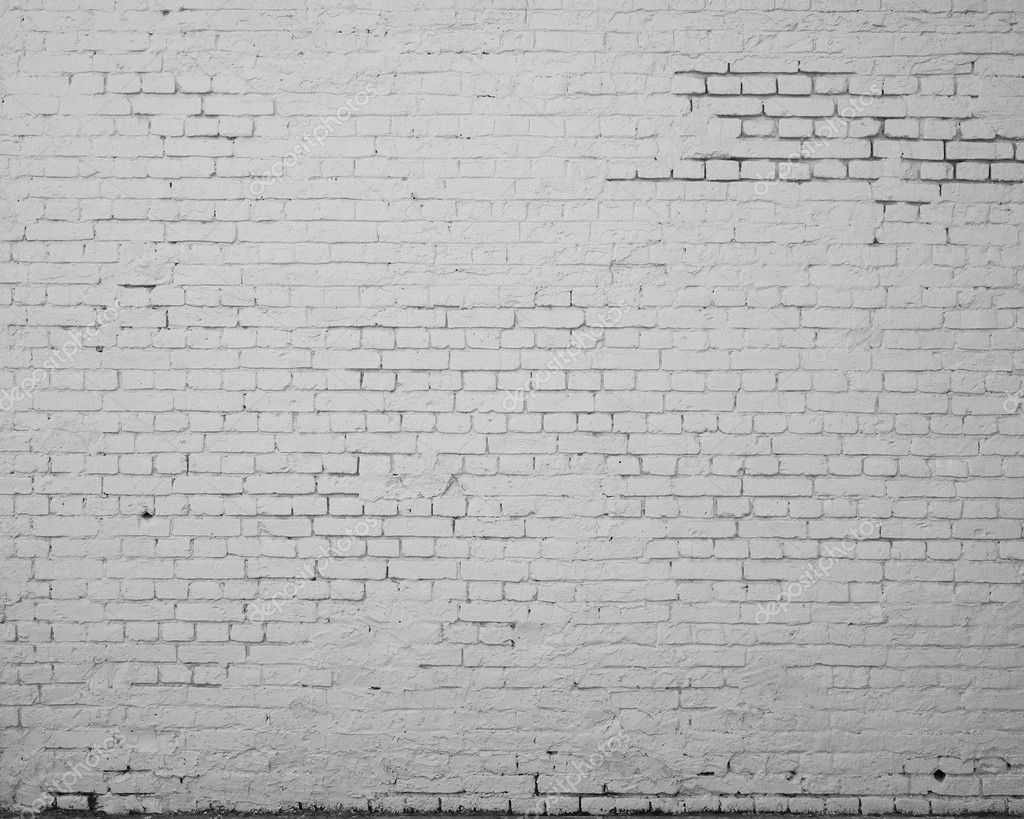 White Brick Wall Stock Photo Peshkova 13167784